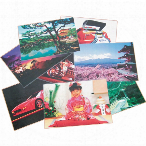 Offis A4 150 Micron Gloss Laminating Pouches (pk-100)