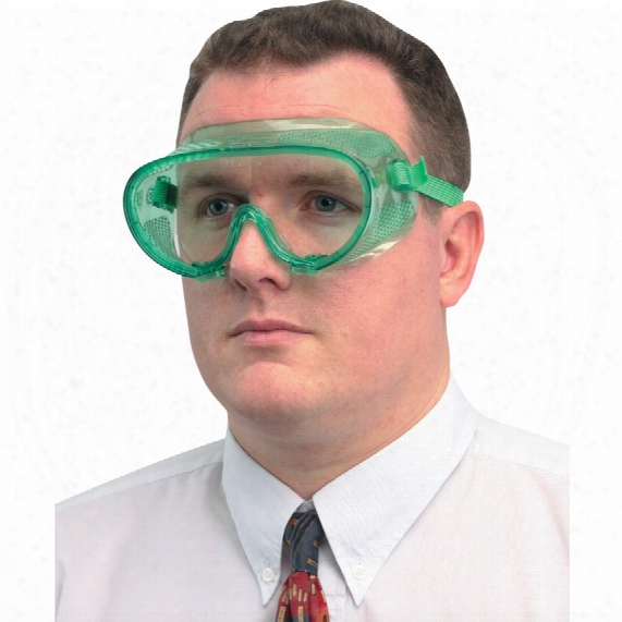 Sitesafe Safety Goggles Anti Dust & Impact