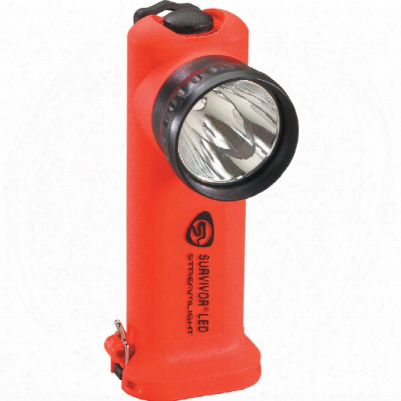 Streamlight Atex Survivor Led Flashlight