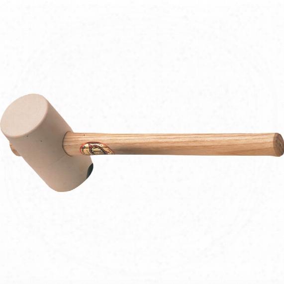 Thor Wood Shaft 34.21oz Rubber Mallet