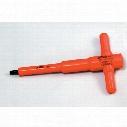 Itl Insulated Tools Ltd Akt4 6Mm Insulated T-Bar Allen Key
