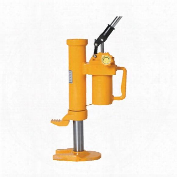 Ttc Lifting Gear Hm100 Hm Hydraulic Rotational Toe Jack 10000kg