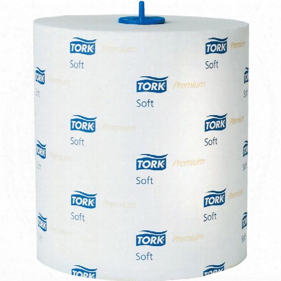 290016 Tork Premium Hand Towel Roll Soft (case)
