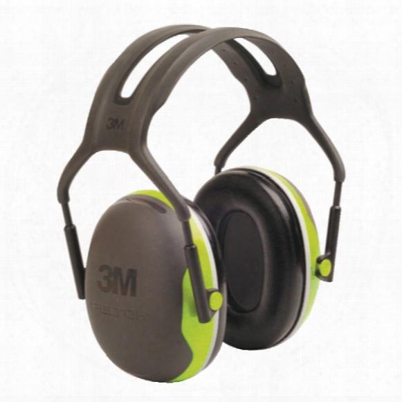 3m X4a-gb Earmuff Headband