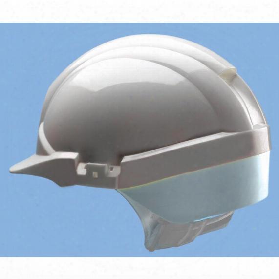 Centurion Reflex - M-peak White + Silver Flash S12wsa