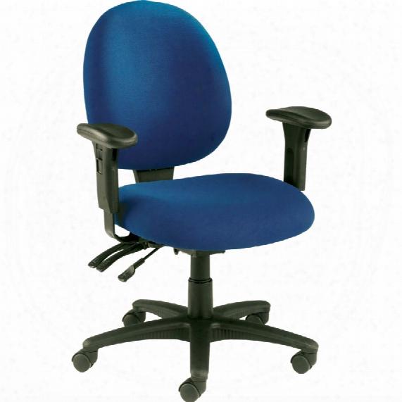 Champion 24 Hour Chair Blue