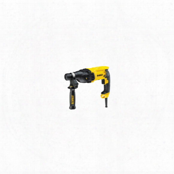 Dewalt D25133k-gb 26mm 800w Sds+ Hammer Drill 240v