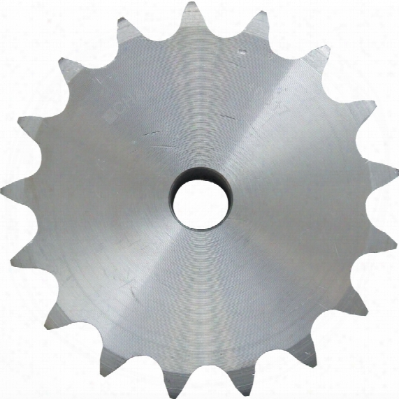 "Dunlop Btl 42-15 1/2"" Bs 15 Tooth Tb Duplex Sprocket 1008"