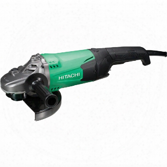 Hitachi Power Tools G23st 230mm 2000w Angle Grinder 240v