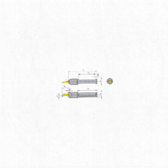 Horn B110.0016.02 Toolholder