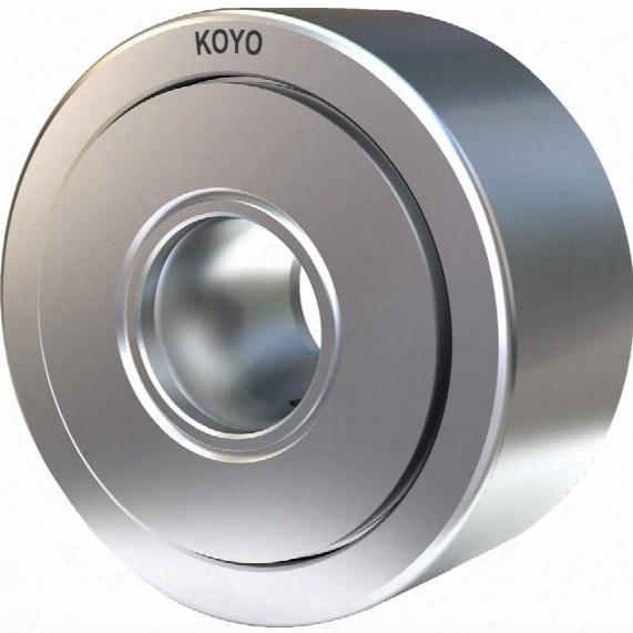 Koyo Nutr20 Track Roller