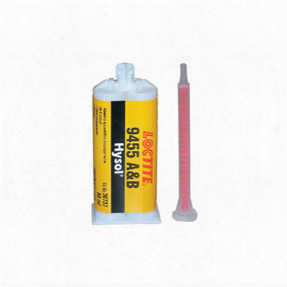 Loctite 9455 A+b Dual Cartridge 5 0ml
