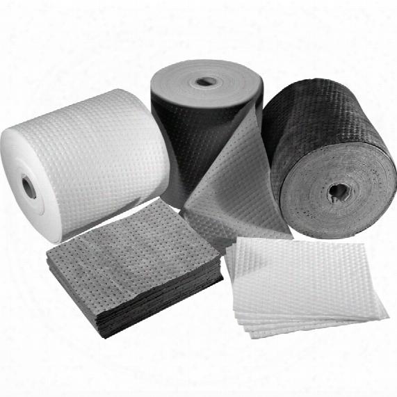 Lubetech 77-5001 50cmx40m Black/white Maintenance Roll