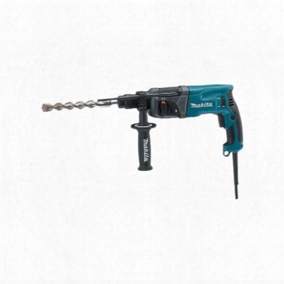 Makita Hr2460-1 Sds Hammer Drill 110v