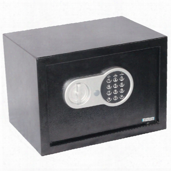 Matlock Electronic Digital Safe 2 50x350x250mm