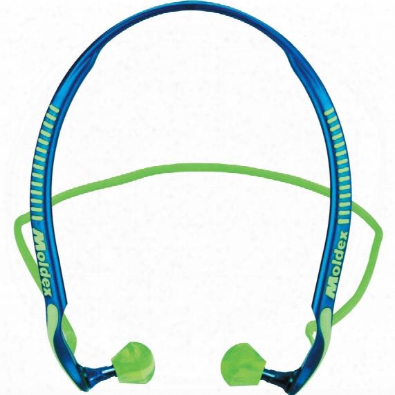 Moldex 6700 Jazz Band Ear Plugs (box-8)