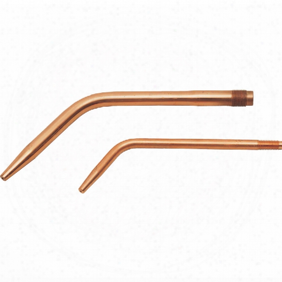Murex 122215 No.25 Saffire Swaged Nozzle