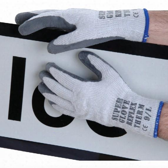 Polyco 8632 Reflex-therm Gloves Size 8