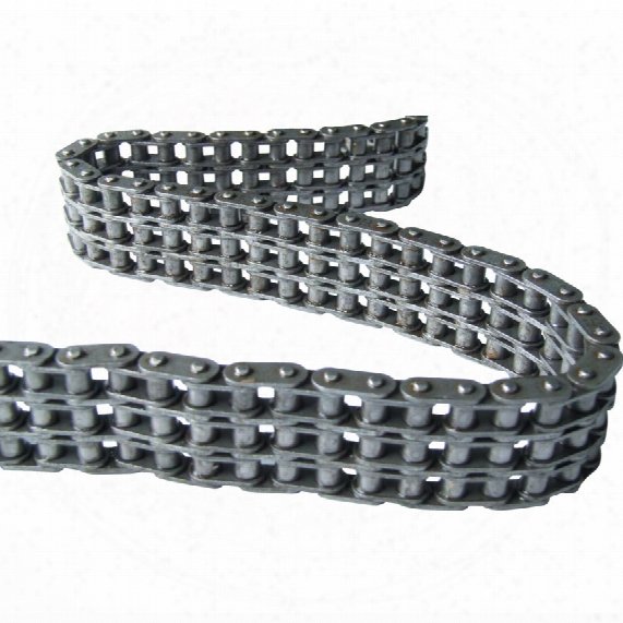 Rexnord 40-3 American Std Rollerchain Din8188 (10ft)