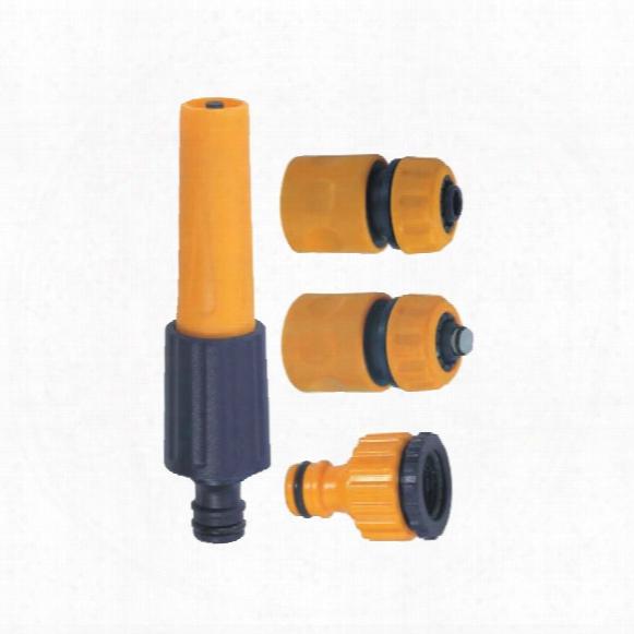 Rutlnad Spray Nozzle Starter Set 4-pce