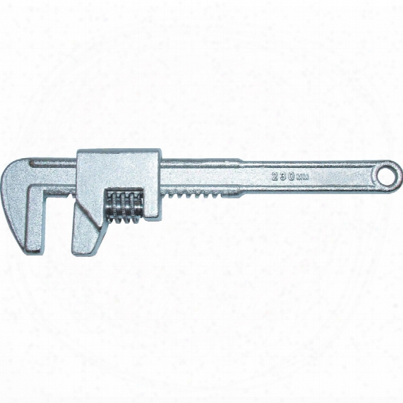Senator 230mm Adjustable General Purpose Wrench
