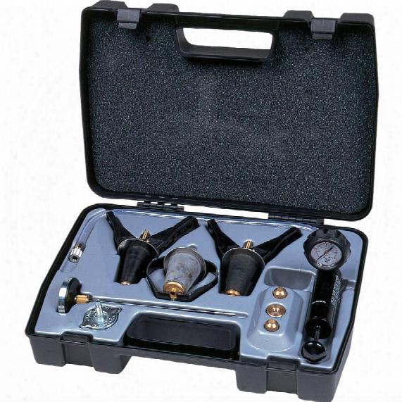 Sykes-pickavant 331900 Cooling System Tester