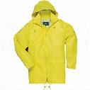 Portwest S440 Classic Yellow Rain Jacket - Size Xl