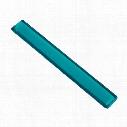 Qconnect Q Connect Clear Gel Wrist Rest Blue