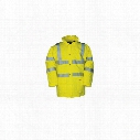 Sioen 7650 Tacana Yellow Jacket - Size 2Xl