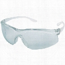 Sitesafe Zenith 1-Pce Clear Polycarbonate Spectacles