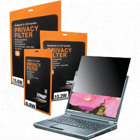 Workshop Privacy Filter 15.6