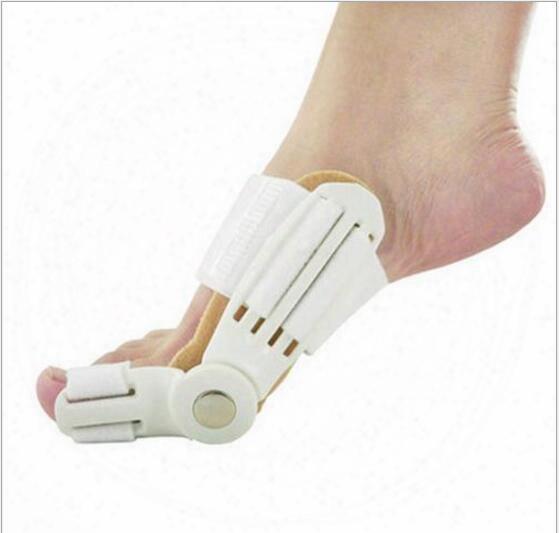 2000pcs Bunion Device Hallux Valgus Pro Orthopedic Braces Toe Correction Feet Care Corrector Thumb Goodnight Daily Big Bone Orthotics
