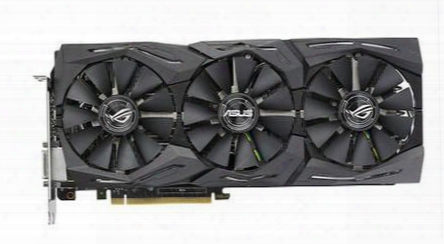 For Rog Strix Gtx1080ti-o11g Gaming Overclocking Raptor Desktop Video Graphic Card