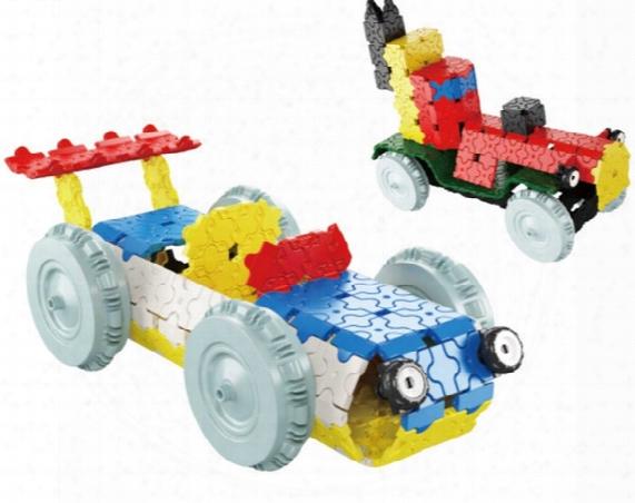 Xbd Abs Magical Interlocking Blocks Moterbike Plane Vehicle Set Creater Carnival Sets Puzzle Blocks Christmas Gifts