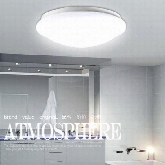 12v Dc Cool White Led Mushroom Dome Light Caravan/motorhome/rv Lamp Roof/dome Light