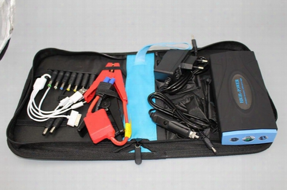 46800mah Portable Car Battery Mini Jump Starter Emergency Charger Multi-fonction Laptop Mobile Phone Power Bank Starthilfe