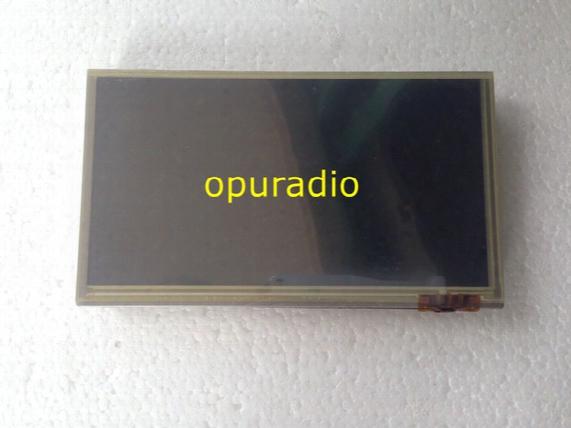 Original New 6.5inch Lcd Display Lq065t5dg02 Screen For Chrysler Sirius Antitheft Hard Disc Car Drive