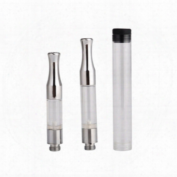 Top Qualty G2 Vaporizer Wax Oil Atomizer 510 Cartridges O Pen Cartridges Vapor Thick Waxy Smoking Mini Tank Vape Co2 Cartridges