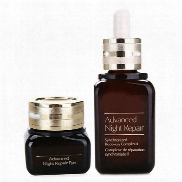 Famous Advvanced Night Repaire Syncronized Recovery Complex And Advance Night Repair Eye Synchronize Complex Face And Eye Care