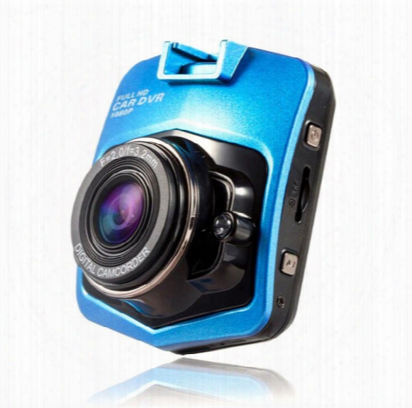 Free Shipping Full Hd 1080p Car Dvr Mini Vehicle Cam Recorder Video Registrator Dash Cameraparking Recorder G-sensor Dash Cam