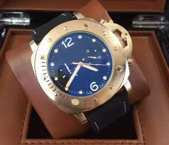 Free Shipping Luxury Brand Automatic Men's Watch Planet Men Watches A11