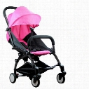 baby yoya Fashion Portable Stroller Baby Stroller 3 in 1 foldable mini size Baby carriages Light pram pushchair strollers 8gifts