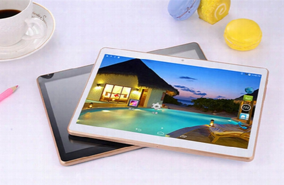 3g Tablet Pc 2560x1600 Ips 9.6 Inch Tablet Gps Wifi Bluthooth Dual Camera Sm Card