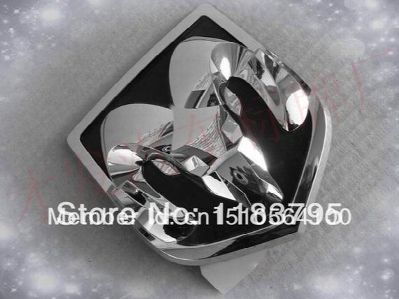 Dodge Ram Grille Emblem Avenger Caliber Challenger