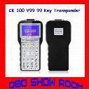 Multi-languages Optional CK100 CK-100 Auto Key Programmer The New Generation of SBB CK 100 V99.99 Key Transponder Hot Sale