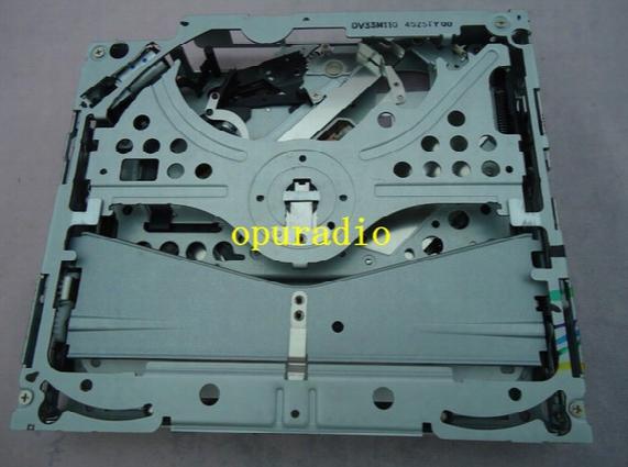 Top Quality Alpine Dvd Mechanism Dv33m32a  Dp33m21a Dp33m220 Dv33m01b Dv36m110 Dv35m110 For Bmnw Jeep Lexus Mercedes Vw Car Dvd Navigation