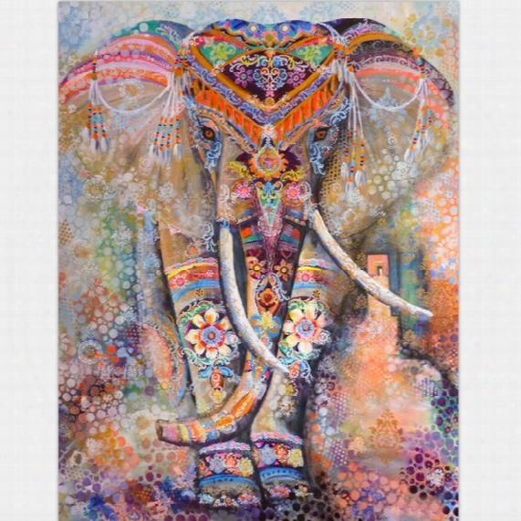 Hot Sale India Elephant Tapestry Blanket Mandala Yoga Mats Polyester Home Decor Wall Hanging Tapestries Bohe Bed Cover Carpet Beach Towels