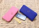 2017 new fashion hot sale classic tb women's handbag wallet lady leather card holders long paragraph zipper wallet