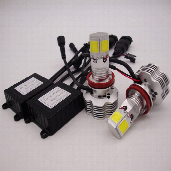180w 18000lm Car Led Headlights 4pcs Cree Auto Conversion Car Lamp Bulb Light H7 H8 H9 H11 Hb3 Hb4 9005 9006 White 6000k