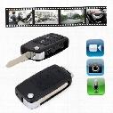 10pcs Car KeyChain Camera Mini Spy Cam Hidden cameras Espia Micro DV DVR Video Recorder Camcorders Espiao Free Shipping